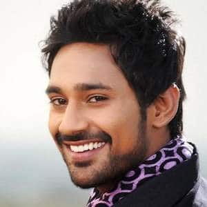 varun sandesh new movie