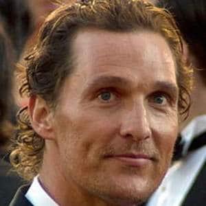 Matthew McConaughey Upcoming New Movies, Latest News, Bio ...