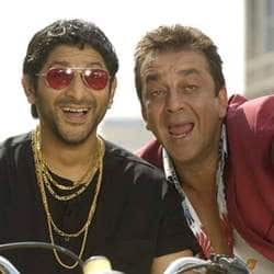 Arshad Warsi Confirms Reading Munna Bhai 3 Script And He Can't Stop Raving About It!