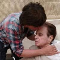 Aamir Khan And Salman Khan Visit Us Frequently: Saira Banu