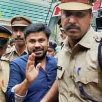 Malayalam artistes', producers' associations cancel Dileep's membership following his arrest