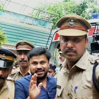 Dileep's arrest may cause Rs 60cr loss to Malayalam film industry,  release of Ramleela to be delayed