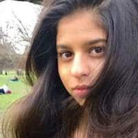 Suhana Khan Wins The Internet Again With Her Lovely Picture