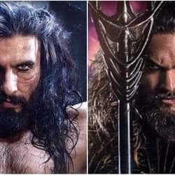 Twitter Gets Creative With Ranveer Singh's Khilji Look...See The Best Of What They Had To Say