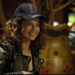 Mad And Funny Kangana Ranaut In Simran Teaser Will Take Away All Your Monday Blues!