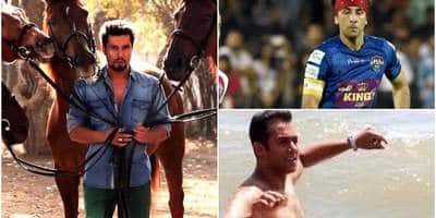 6 Bollywood Actors And The Sport They Indulge In To Stay Fit Despite Their Busy Schedules!