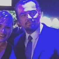 A Reunion Of 'Titanic' Proportions! See Leonardo DiCaprio & Kate Winslet Together In This Latest Pic