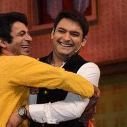 WHAT!? Kapil Sharma Abused And Physically Assaulted Gutthi AKA Sunil Grover On A Flight?
