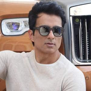 My Initial Bollywood Years Were Tough; My Mother Helped Immensely:Sonu Sood