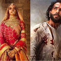 Padmavati Designers Reveal Secrets Of Their Costumes...And It's Not As Posh As It Looks!