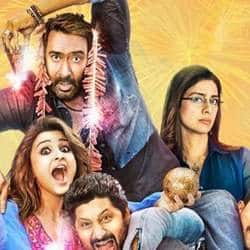 Golmaal Again Title Track: Glamour, Action And Foot Tapping Beats!