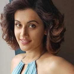 Taapsee Pannu Feels That It Is Unfair For Actresses To Demand Equal Pay In Bollywood!