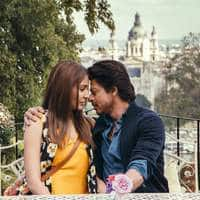 In Pics: Stills From The New JHMS Song Hawayein