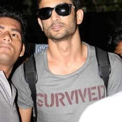 Sushant Singh Rajput: I Used To Get Rs 250 Per Play
