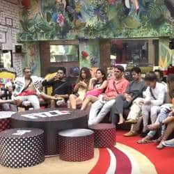 BIGG BOSS 11 UPDATE: Nominations Take Place, Five Names Announced