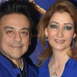 Adnan Sami Becomes A Father; Shares The Newborn's Lovely Name On Twitter!