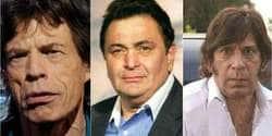 The Story of Rishi Kapoor, Mick Jagger and His Bollywood Lookalike
