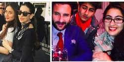 These B-Town Celebs Are Vacationing In London
