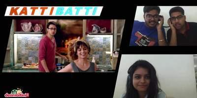 Katti Batti Trailer : Ultimate Fan Reactions