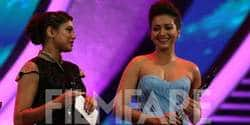 Glitz & Glamour at the South Britannia Filmfare Awards