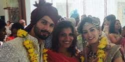 The Lucky Guests Who Made it To Shahid And Mira's Wedding!