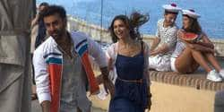 First Look Of Tamasha!
