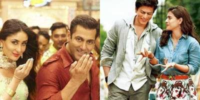 Which Bollywood Movie Should You Be Looking Forward to in 2015?