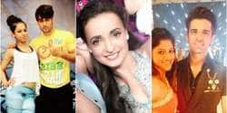Jhalak Dikhla Jaa: Who's Paired With Whom?