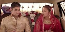 Sidharth Malhotra And Alia Bhatt Tie The Knot