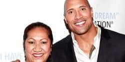 How Dwayne 'The Rock' Johnson Won Mother's Day