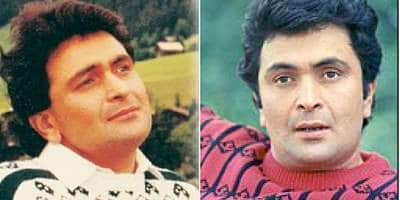 Rishi Kapoor Recalls His (Ugly) Sweater Days