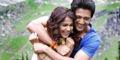 Riteish And Genelia Are Officially Bollywood's Cutest Couple