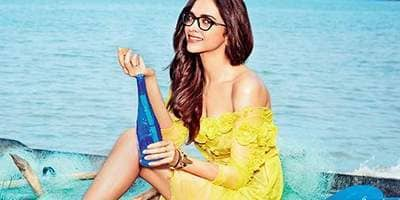 We're All Eyes On Deepika As She Turns Model For Vogue Eyewear