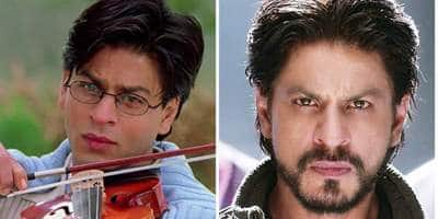 The Cast Of Mohabbatein: Then And Now!