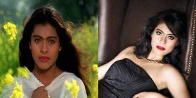 10 Stars of Dilwale Dulhaniya Le Jaayenge- Then And Now!