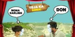 This Pictorial Review Of Tamasha Beautifully Answers All your Doubts!