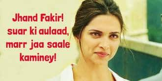 7 Super Filmy Dialogues Of Tamasha Which Are Here To Stay