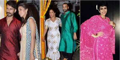 In Pictures: Masaba Gupta's Mehendi Ceremony