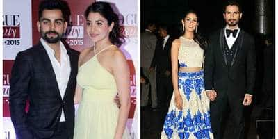 10 Most Stylish Couples In Bollywood