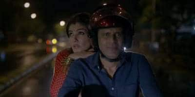 Manoj Bajpayee And Raveena Tandon's Short Film On Independence Day Is So Bad That It's Good!