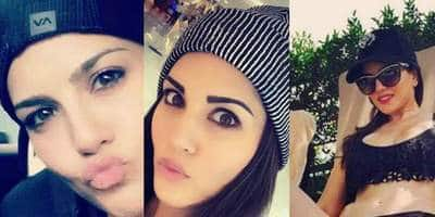 Bollywood Celebrities Who Always Have The Same Pose In Their Photos!