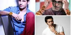 Bollywood Actors Whom We'll Never Tie A Rakhi To On Raksha Bandhan!