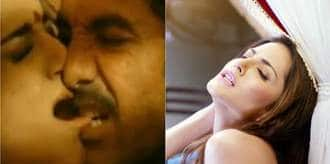 14 Awkward Bollywood Love Scenes That Left You Feeling Very Uncomfortable!