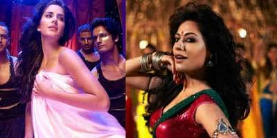 25 Bollywood Celebrities In Sizzling Item Numbers!