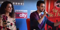Find Out What Was Katti Batti Initially Titled!