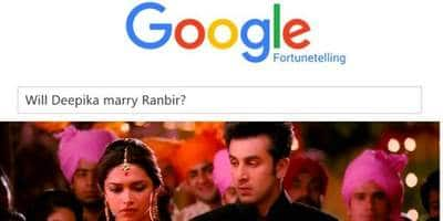 9 Questions Even Google Fortunetelling Can't Answer!