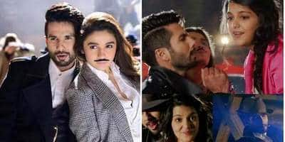 Gulaabo Is So Far The Most Shaandaar Song Of The Year!