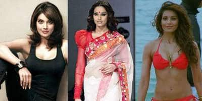 15 Pictures Of Dusky Bipasha Basu That Capture Her Journey Through Years!