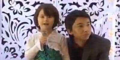 A Little Asian Girl Singing Zoobi Doobi From 3 Idiots Will Give You Goosebumps!