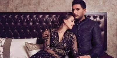 युवराज सिंह -हेज़ल कीच खेलने वाले हैं नया मैच , शादी भी क्रिकेट स्टाइल में !